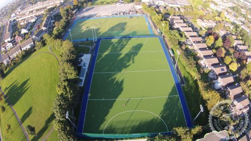 Rathdown Sports Field