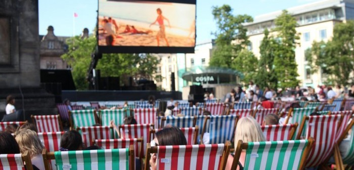 Image result for film in the city 2019 edinburgh