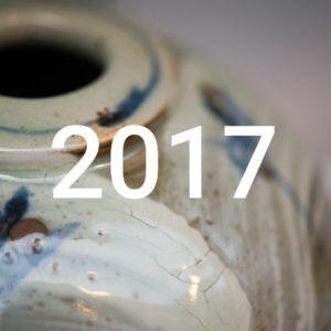 Ceramic art London 2016 - David Frith
