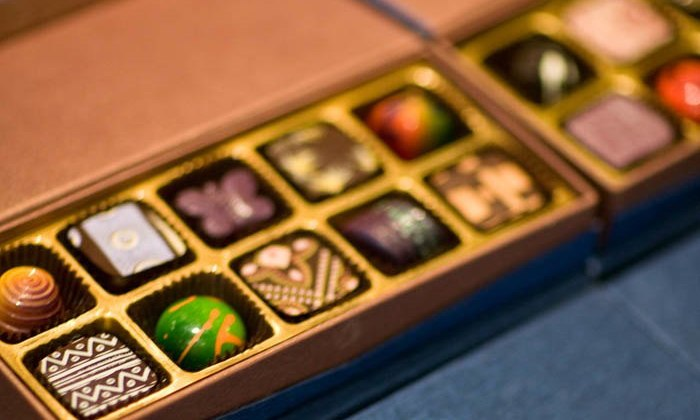 San Francisco Chocolate Salon returns on March 18th for 11th Year