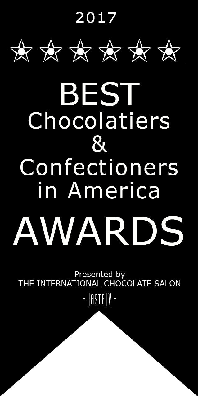 The Best Chocolatiers And Confectioners In America 2017