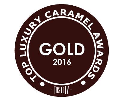 2016 Caramel Award Winners