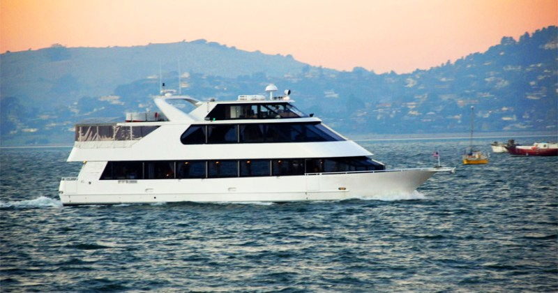 Chocolate & Wine Cruise on the Bay