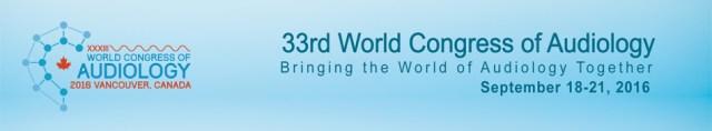 World Congress of Audiology