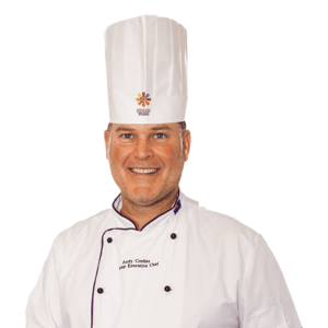Chef Andy Cordier