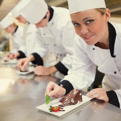 Diploma in Baking & Patisserie 8065-03