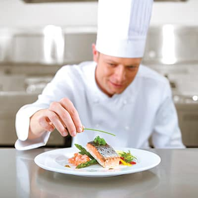 Advanced Diploma in Food Preparation & Cookery Supervision