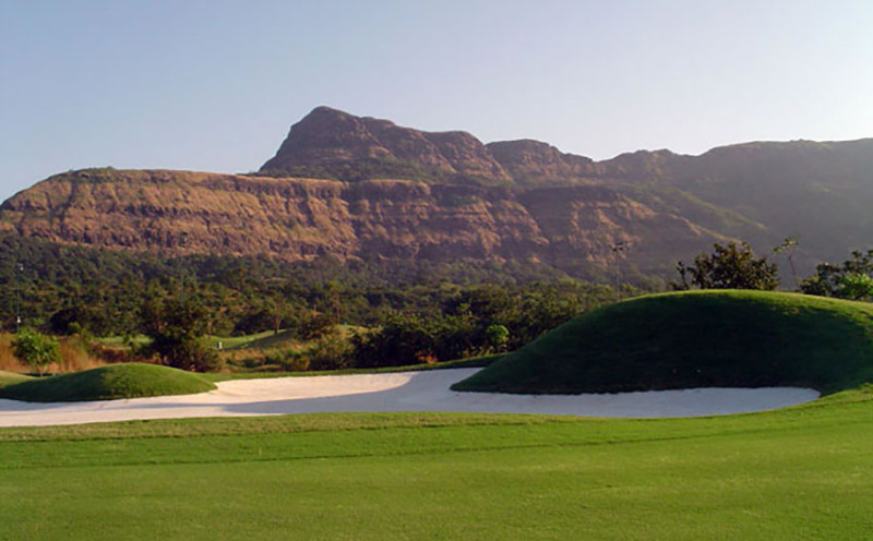 Aamby Valley Golf Course International Design Group