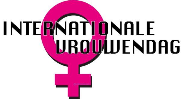 Internationale Vrouwendag Groningen