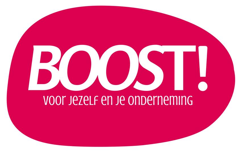boost logo vrouwennetwerken internationale vrouwendag 2021