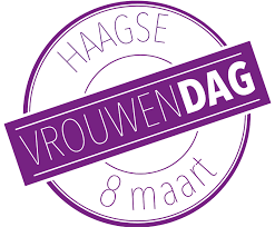 Den Haag Internationale Vrouwendag 2021
