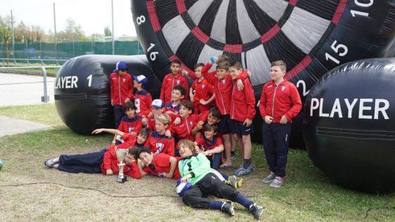 torneo calico giovanile pasqua cattolica