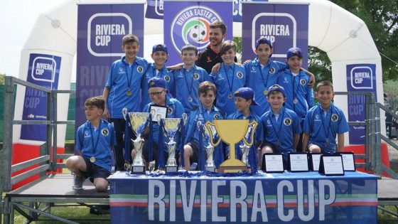 riviera easter cup 10