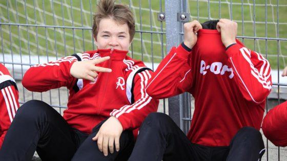 Bayern Soccer Cup 05