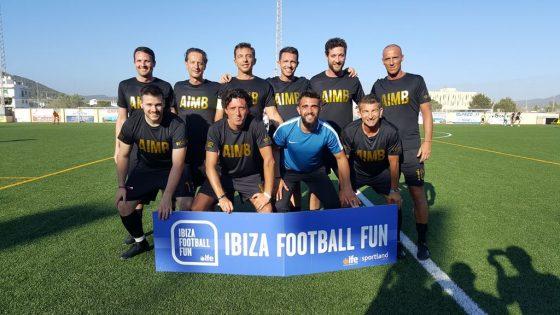 ibiza football fun 08
