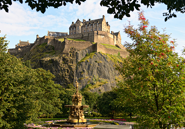 Tours From Edinburgh Cambridge And The Lake District