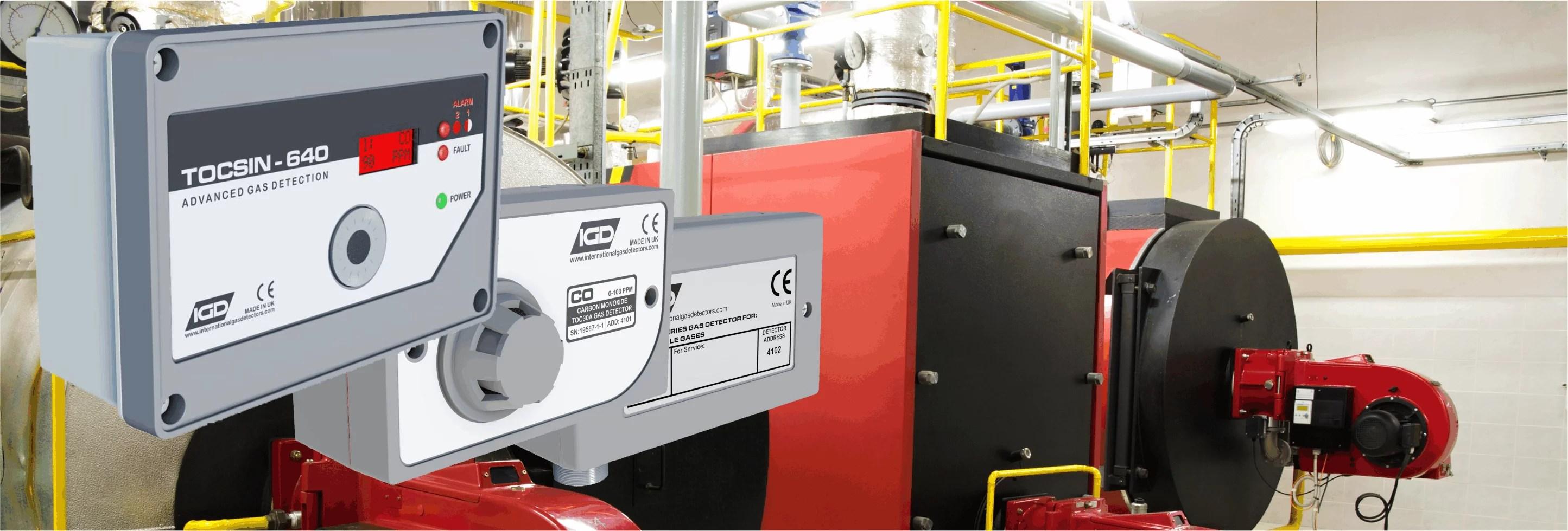 Boiler Plant Banner