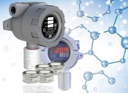 TOCSIN 102 Toxic or Oxygen Sensor