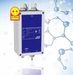 Gas Sampling System, gas sampler