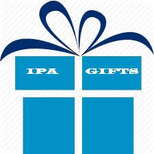 IPA gifts