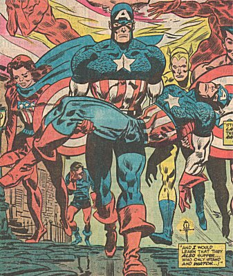 Image result for jeffrey mace captain america