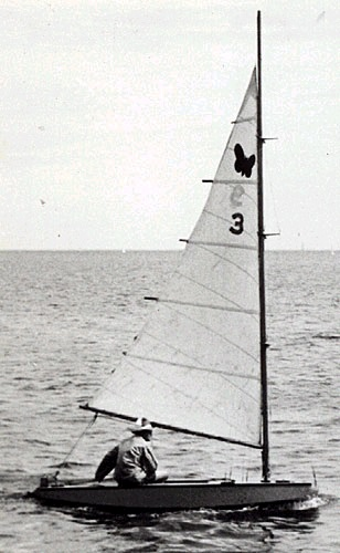Flutterby Sailing