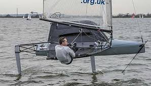 2012 Maguire Exocet
