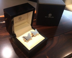 First Prize from Why Jewellers