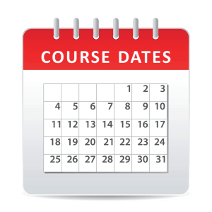 CPR Course dates