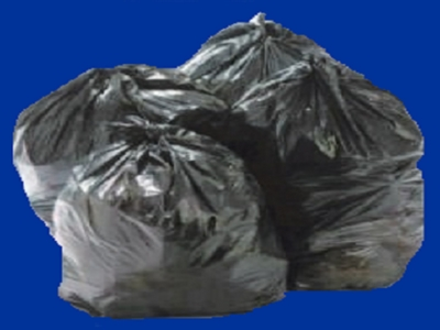 wholesale trash plastic bags