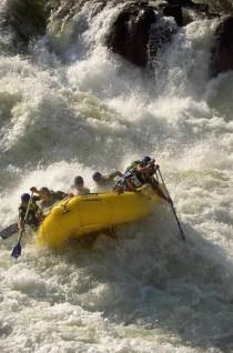 CWWC - Zambezi River - #5
