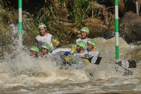 Slalom Open Men Brazil