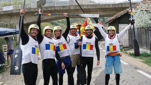 EC Romania 2018 Dracula Race