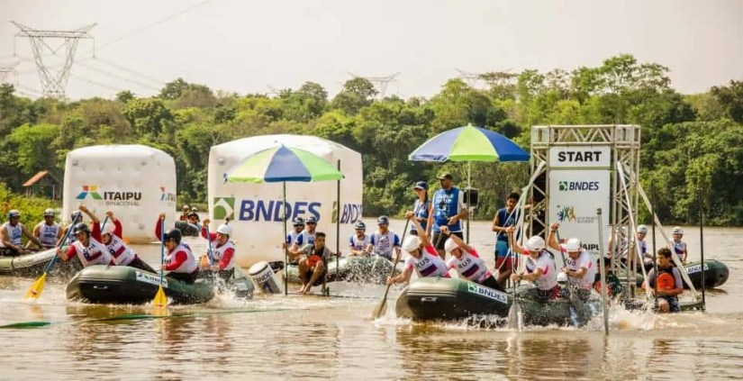 Doping tests at WRC 2014 Brazil