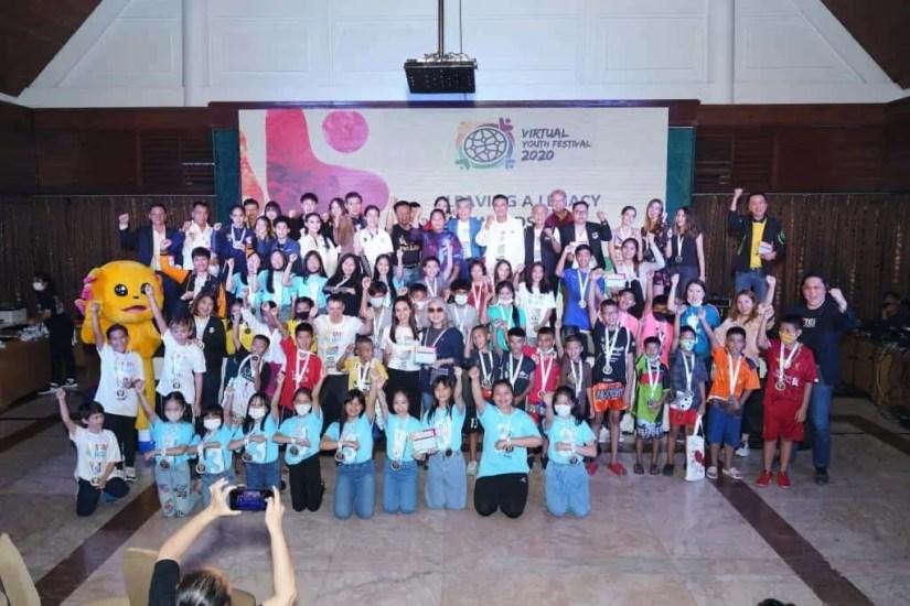World Virtual Youth Festival