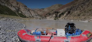 Para Rafting