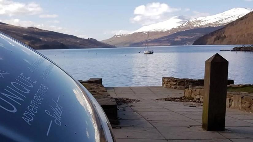 Sustainable adventures in Scotland