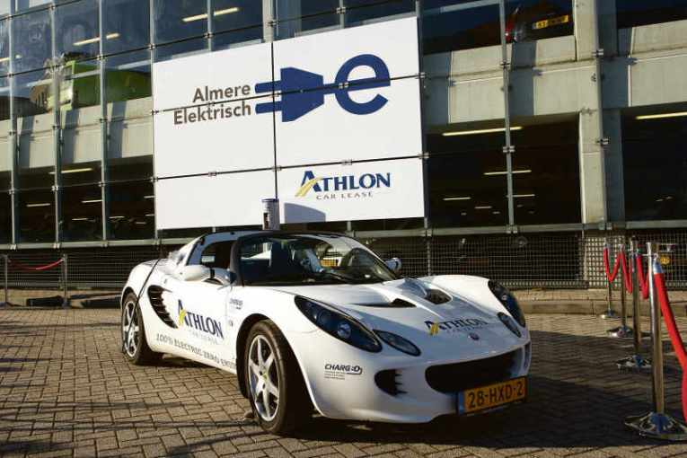 Athlon Car Lease International  Mobility of the future     Athlon Car Lease International