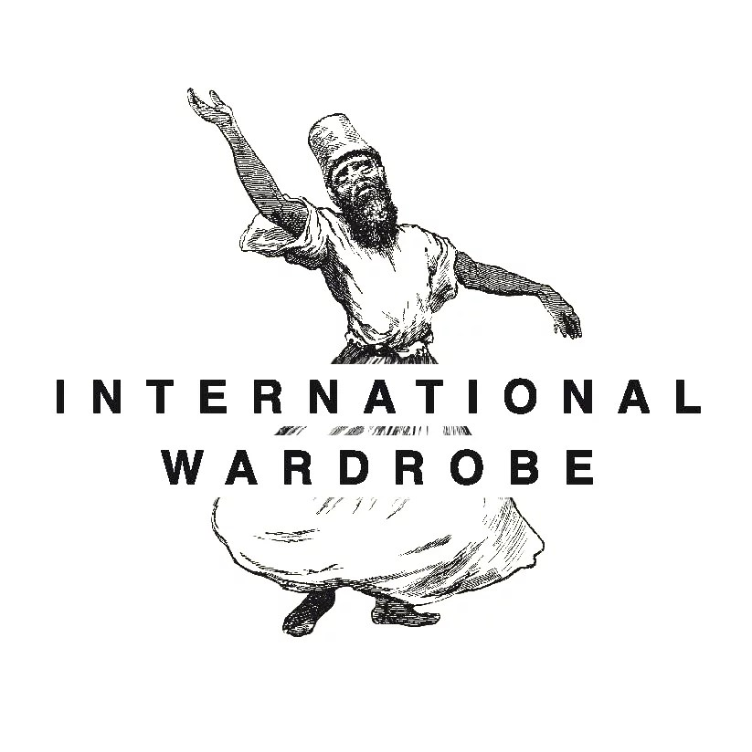 INTERNATIONAL WARDROBE