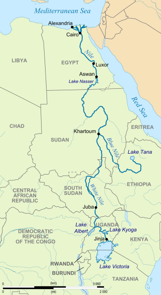 river_nile_map