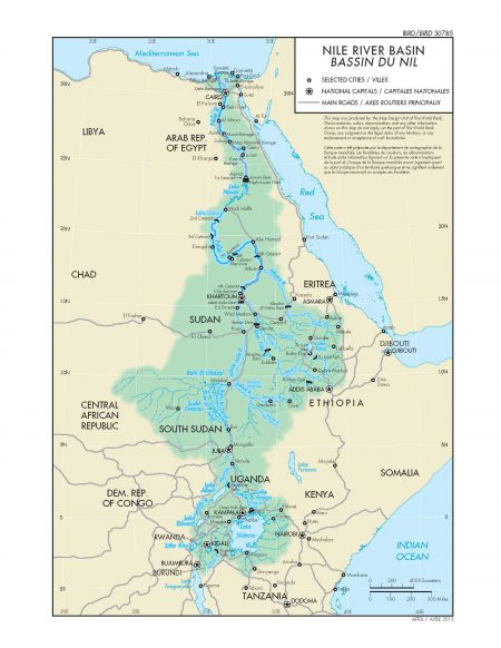 International Water Law Project Blog Middle East Archives