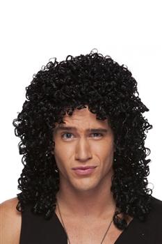International Wigs Howard Stern Style Wig By Sepia