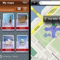Offmaps App