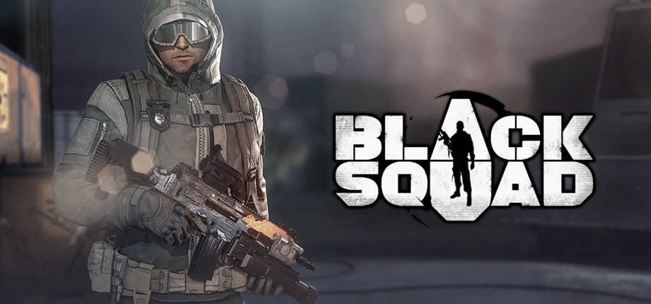 NS Studio Brasil O Principal Pas Do Game Black Squad InterNerdZ