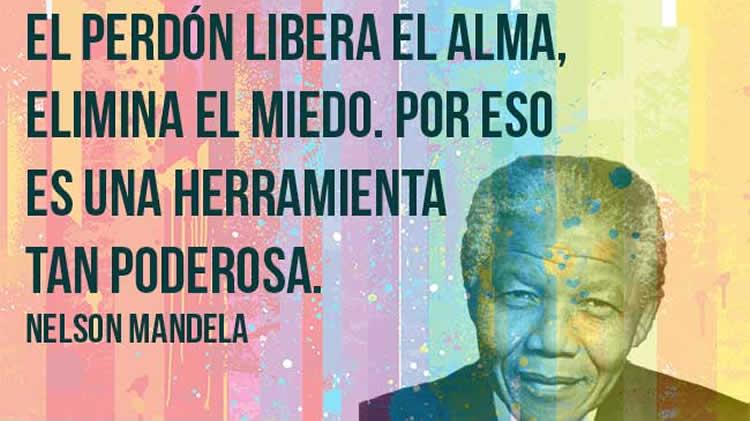 Las 15 Mejores Frases De Nelson Mandela Internesante