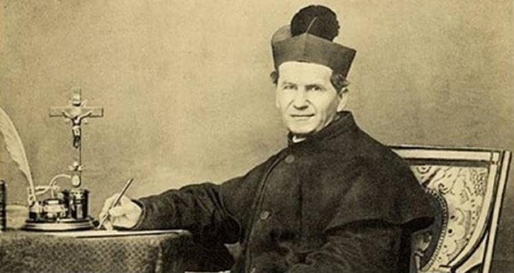 Las 15 Mejores Frases De Don Bosco Internesante