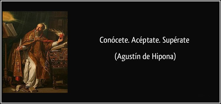 Las 15 Mejores Frases De San Agustin Internesante