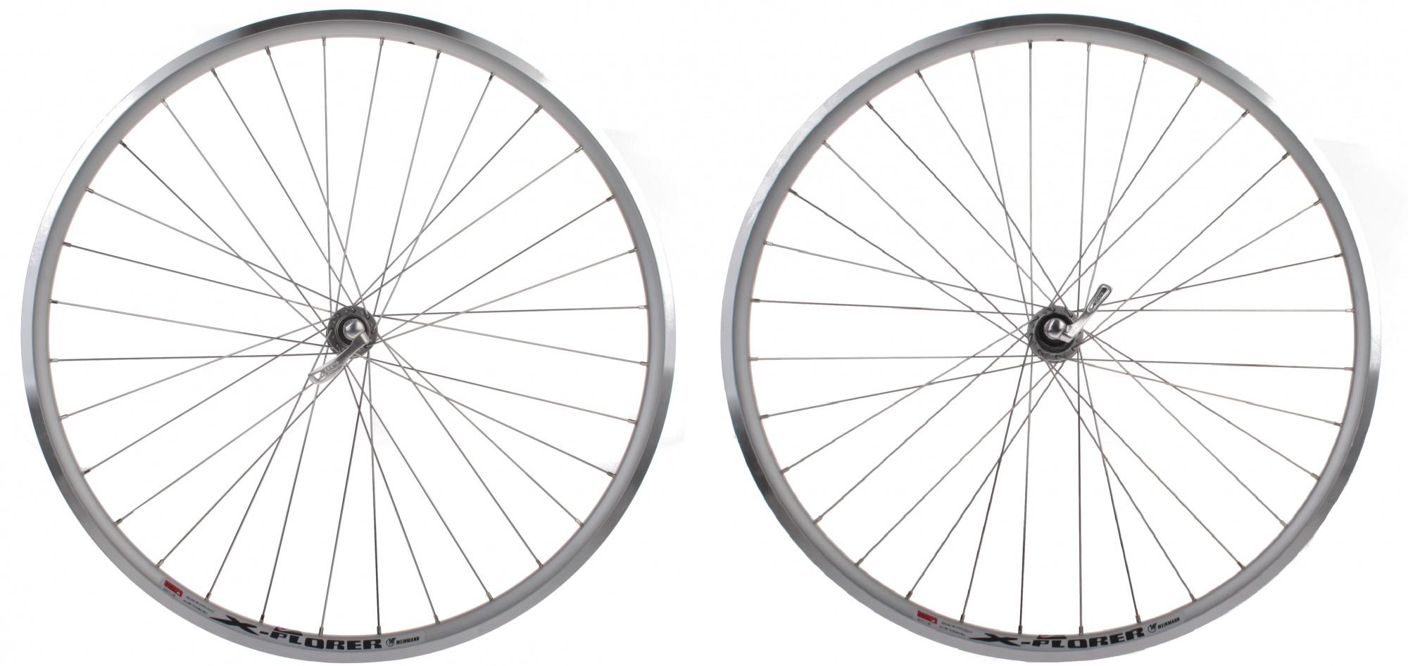 Weinmann Wheel X Plorer Wire Rim Brake 28 Inches 32g
