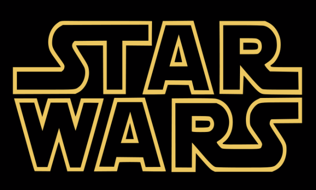 694px star wars logosvg Search Your Kindle: Star Wars eBooks Now Available