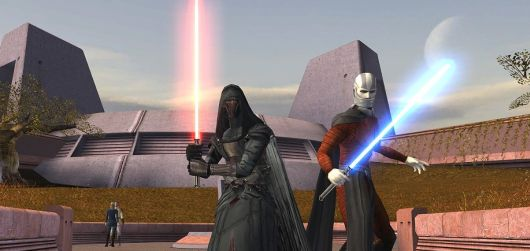 oldrepublicscreenshots Star Wars: The Old Republic supply artificially limited at launch